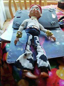 Toy story toys jessie