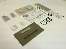 Xbox 360 Hybrid eXtreme Uniclamp™ RROD Repair Kit (w/ Tools + eXtras) XClamp Fix