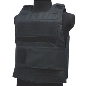 Security Guard Stab-resistant Breathable Genuine Tactical Vest