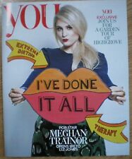 Meghan Trainor - You Magazine – 22 March 2015