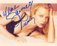 JAIME PRESSLY 8x10 SIGNED CELEBRITY PHOTO PICTURE HOT SEXY PREPRINT
