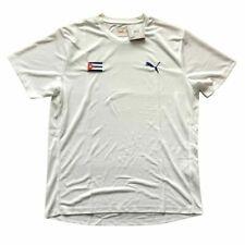 Puma Cuba Men's BPPO Running Training T-Shirt Top New 514653 Size XL