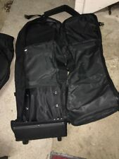 Knight Wheeled Travel Cover New in Orig. Box