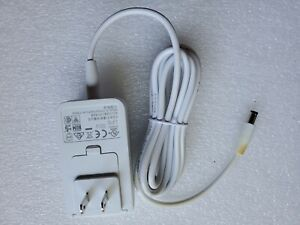 Genuine Philips Hue Light Strip Replacement Power Supply Cord  24V AC Adapter