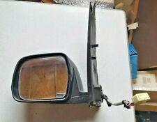 A sinistra lato conducente vetro specchio riscaldabile PER TOYOTA PREVIA 2000-2006