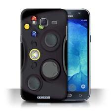 Housses et coques anti-chocs noir Pour Samsung Galaxy J5 pour téléphone mobile et assistant personnel (PDA)