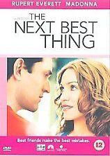 The Next Best Thing DVD Madonna Neil Patrick Harris Lynn Redgrave Rupert Everett