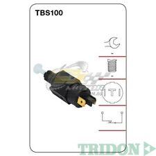 TRIDON STOP LIGHT SWITCH FOR Daewoo Lanos 08/97-03/03 1.6L(A16DM)  (Petrol)