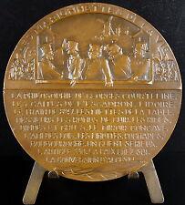 Médaille à Georges Moinaux Moineau Courteline dramaturge académie Goncourt medal