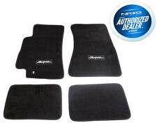 NRG Carpet Floor Mats Set TOYOTA Supra 1993-1998 With Supra Logo FMR-300