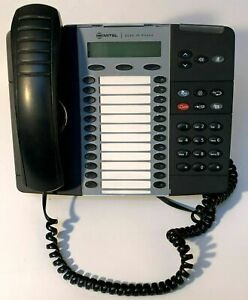 Mitel 5224 IP Dual Mode Backlit Display Phone 5004894
