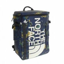 THE NORTH FACE backpack rucksack FUSEBOX2 NM81817 MT Navy