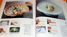 Cooking FUGU and SUPPON book globefish blowfish poison turtle japan #0364