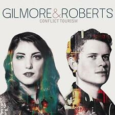Gilmore And Roberts - Conflict Tourism (NEW CD)