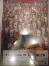 LA GUERRA DEI FIORI ROSSI - DVD ORIGINALE -visita il negozio COMPRO FUMETTI SHOP