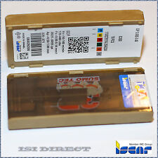 GIP 3.00E 0.40 IC830 ISCAR *** 10 INSERTS *** 1 FACTORY PACK