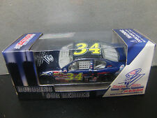 David Gilliland 2011 Honoring Our Heroes of 911 Ford Fusion 1/64 NASCAR