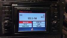 Audi A6 4B Navigation System Einbau Navigation Display Navi Plus mit Code