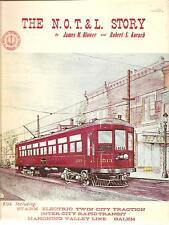 The N.O.T.& L. Story    By  J.M.Blower & R.S.Korach