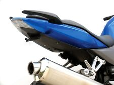2005 - 2006 Z750S TARGA Fender Eliminator for Bikes w/ Integrated Tail Light