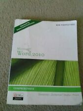 Microsoft Office Word 2010 by S. Scott Zimmerman, Ann Shaffer, Beverly B....