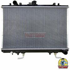 Radiator Mitsubishi Triton MK 2.4L 4Cyl 10/96-6/06 Petrol Manual & Auto Trans