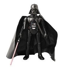 "STAR WARS Darth Vader Vintage Sofubi Soft 9.5"" Vinyl Figure by MEDICOM"