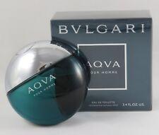 BVLGARI BULGARI Aqva Aqua Pour Homme 100 ml EdT Spray