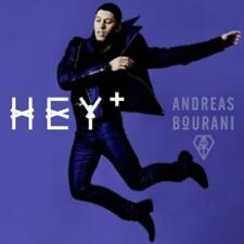 Hey+ (Limited Edition) CD+DVD von Andreas Bourani (2015) Neuware