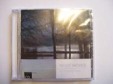 IRISH CHAMBER ORCHESTRA Night Moves – Irish CD - Classical, Contemporary BARGAIN