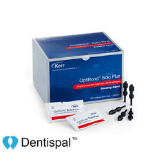 Kerr OptiBond Solo Plus Unidose Packets, package of 100 Genuine Kerr Product