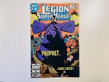 Legion Of Super-heroes #309 DC Comics 1984