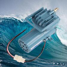 Koiteich Fischteich Fischhälteranlage Belüfter Sauerstoffpumpe f 12V Batterie