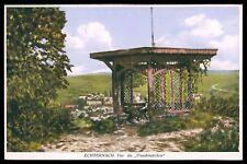 Briefmarken Ansichtskarten Ak Luxemburg Luxembourg Echternach Alte Ansichtskarte Old Postcard Cq57