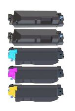 5x Toner XXL für Kyocera TK5270 Ecosys M6230 cidn M6230 cidnt M6630 cidn P6230