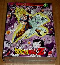 Dragonball Z Sagen Kompletträder 23 DVD Box 1 Neu Folge 1-117 (ohne Offen ) R2