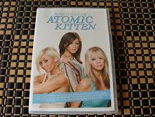 1 4 U: Atomic Kitten : Be With Us ( A Year With .. )