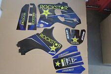 ROCKSTAR TEAM GRAPHICS YAMAHA YZ80   1993-2001