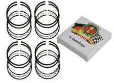 Kawasaki zxr750 J/K/L/M piston anneaux piston rings-excès os +0,50