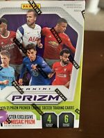 2020-2021 Panini Prizm Premier League Soccer Blaster Box EPL Sealed IN-HAND