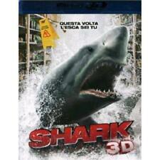 SHARK 3D BLU-RAY