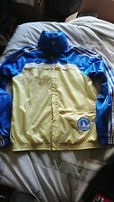 Adidas Cagoule, Swimming?..Great Condition..Hidden Hood/Zipped,,Malmo/Stockholm