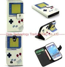 Retro Game Boy Phone Case, Wallet, Samsung Galaxy S7 Edge