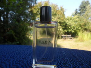 "ZARA WOMAN "" FRUITY ""  . Eau de Toilette . 30 ml ."
