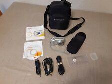 Kodak EasyShare Silver C875 Digital Camera