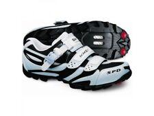 BNIB Save 40% off RRP (£80) SHIMANO SH-WM61 MTB Shoes Blue/Black Size 36 (3.5UK)