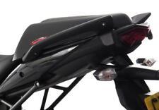 Kawasaki Versys 650 2010 - 2014 Rear Seat Cowl Glossy Black - Powerbronze