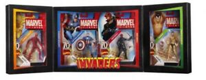 Marvel Universe Invaders Exclusive Action Figure 4-Pack