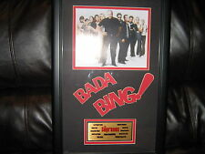 THE SOPRANOS BADA BING