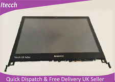 "Genuine Lenovo Flex 2-14 20404 Touch Screen Digitizer 14"" LED LCD Display Panel"